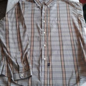 Polo cotton shirt size 20